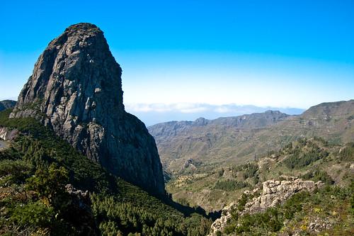 Canarias vuelve a brillar, consigue un viaje a La Gomera #jexvuelveabrillar