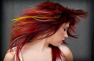 feather-hair-extensions