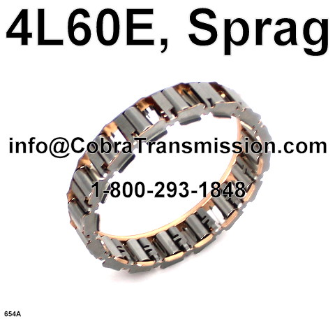 4L60E Sprag Low Reverse Chevy GM transmission parts cheap CAPRICE