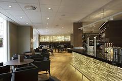 restaurant new dorrius amsterdam hotel crowne plaza