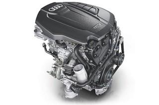Audi's New 1.8 TFSI Engine