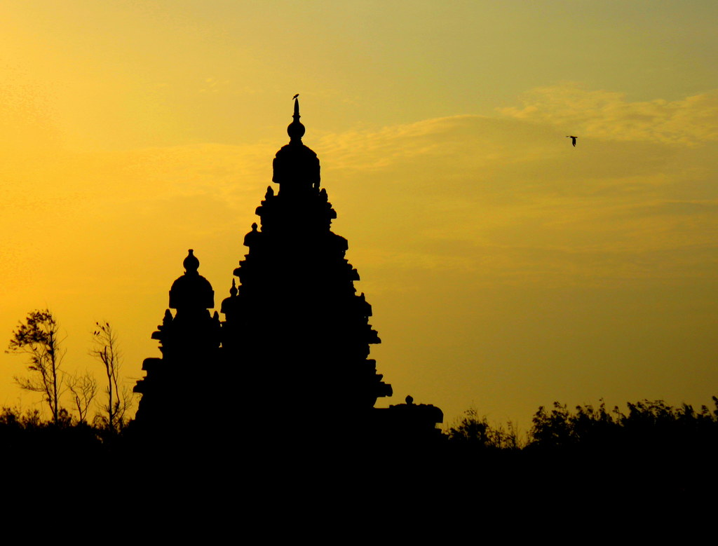 Mahabalipuram Shore Temple India Shore Temple Mahabalipuram