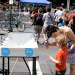 Summer Streets 2011: NYC Water-On-the-Go