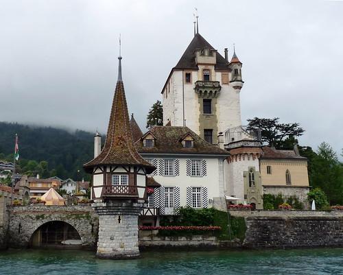 Schloss Oberhofen(2)