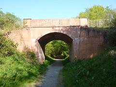 Wootton Bridge to Newport Railway Path