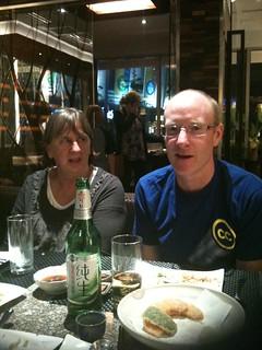 Rodd and Anne