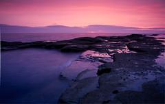 Early Morning At Saltwick Bay