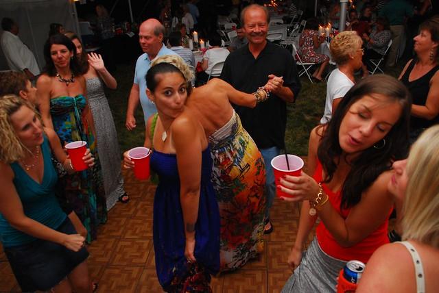 Big Ass Party 2011