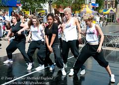 Rotherham Rocks Fashion - July 9th 2011