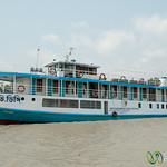 Our Sundarban Boat - Bangladesh