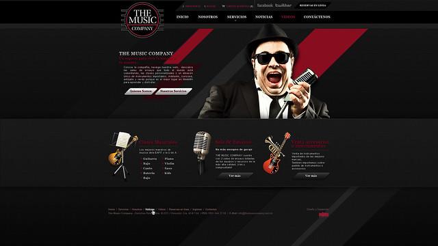 the-music-company