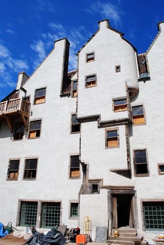 Lamb's House: Leith, Edinburgh