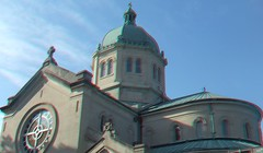 3D Cathedral of the Sacred Heart