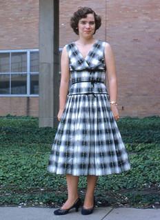 Bryn Mawr - Betty Brackett (1956)