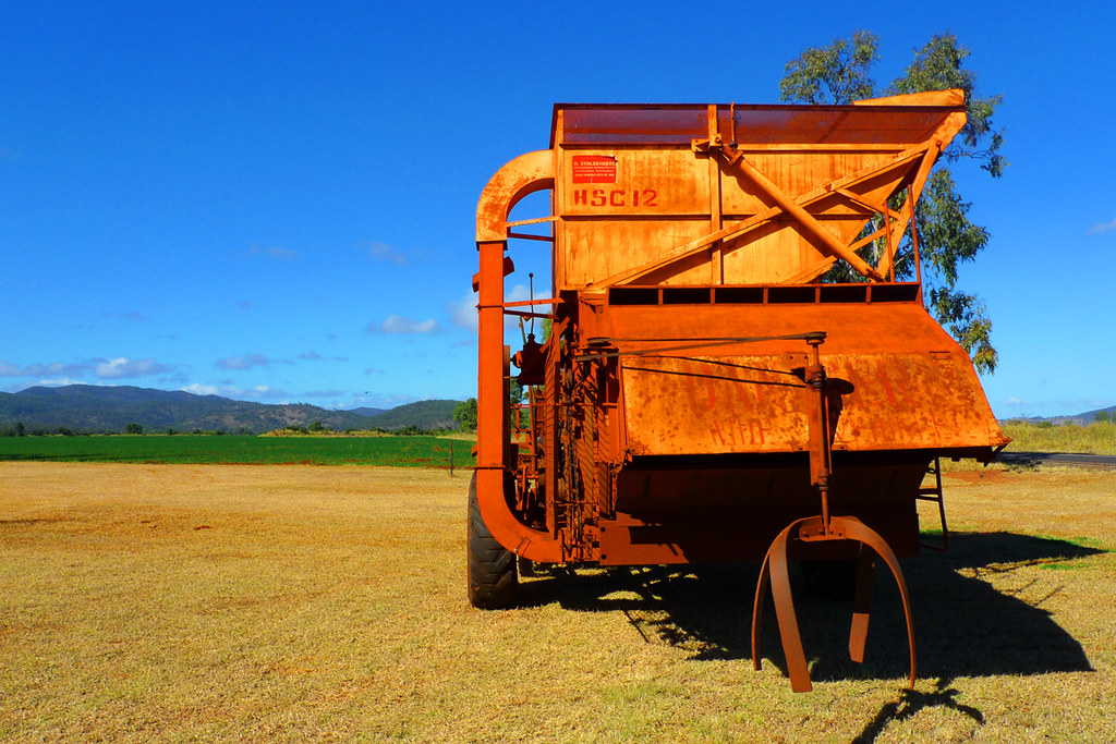 farm machine 2