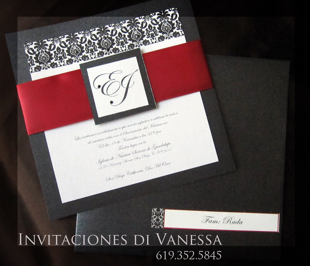 Invitaciones Di Vanessa\'s most interesting Flickr photos | Picssr