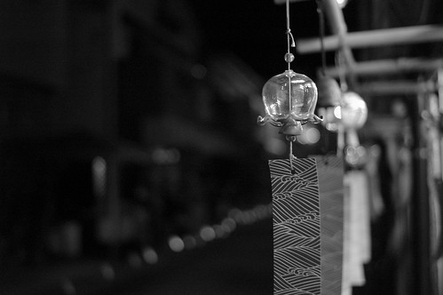 Wind chime -風鈴-