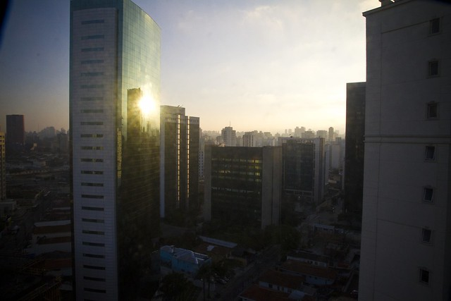Best Valued Business Hotels In Sao Paolo