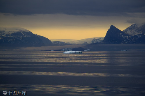 nature arctic greenland 自然 风光 北极 格陵兰岛