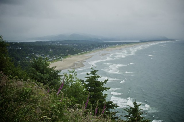 Oregon Road Trip 2011: Northern coastline