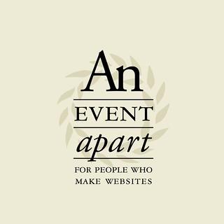 An Event Apart!