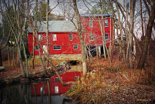 Williston Mill
