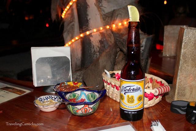 Victoria Cerveza - Tulum, Mexico