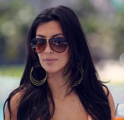 Kim Kardashian Tom Ford Sunglasses Flickr Photo Sharing