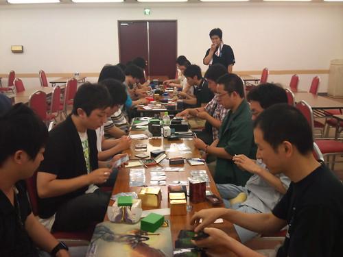 GPC Hiroshima #9 : Hall