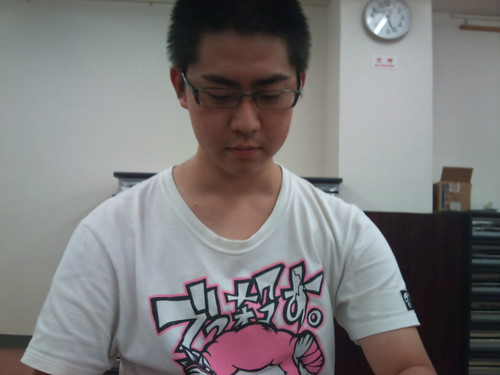 GPC Hiroshima #9 Champion : Isayama Yusuke