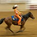 Miss Rodeo Utah Horsemanship Competition by DennyMont