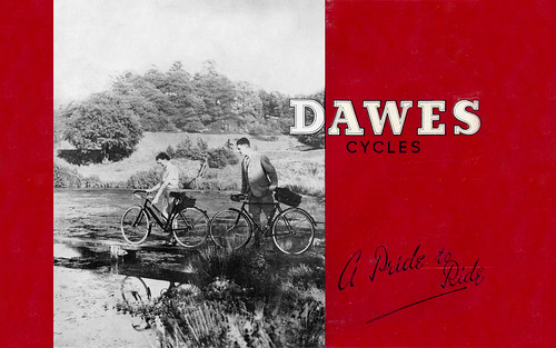 Dawes Bicycles Desktop
