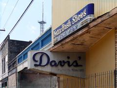 Shreveport, LA Davis'
