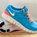 Nike Free Run 2 by Pierre Mandt/dia-mandt.com