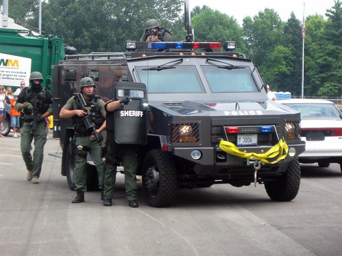 IL - Kane County Joint Swat Team