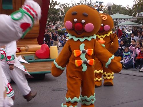 Disneyland 1834