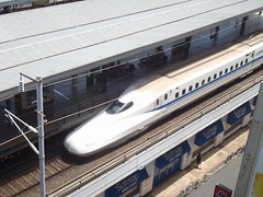 bullet train, high-speed rail, vehicle, train, transport, rail transport, public transport, passenger car, rolling stock, track, land vehicle,