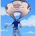 Parachute Head