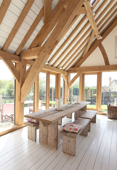 Renovated barn the style files for Renovating a barn into a house