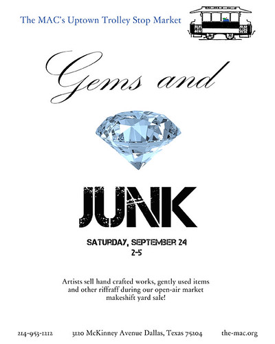 Gems & JUNK