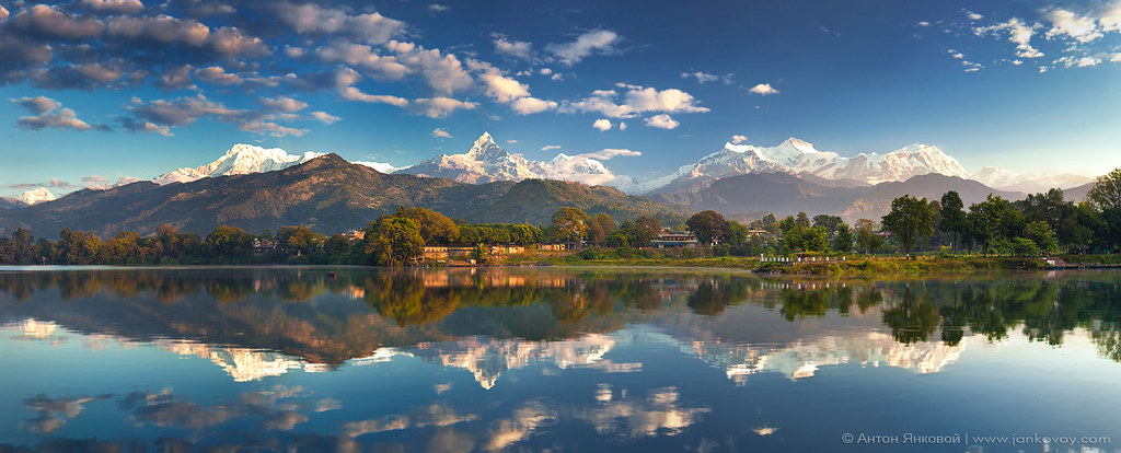 POKHARA - MY HOME, MY LOVE, MY PARADISE :)