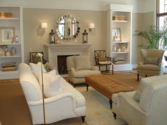 The world 39 s newest photos of benjaminmoore and house for Manhattan beige paint color