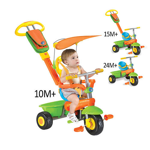 pTRU1-8530320dt chariot