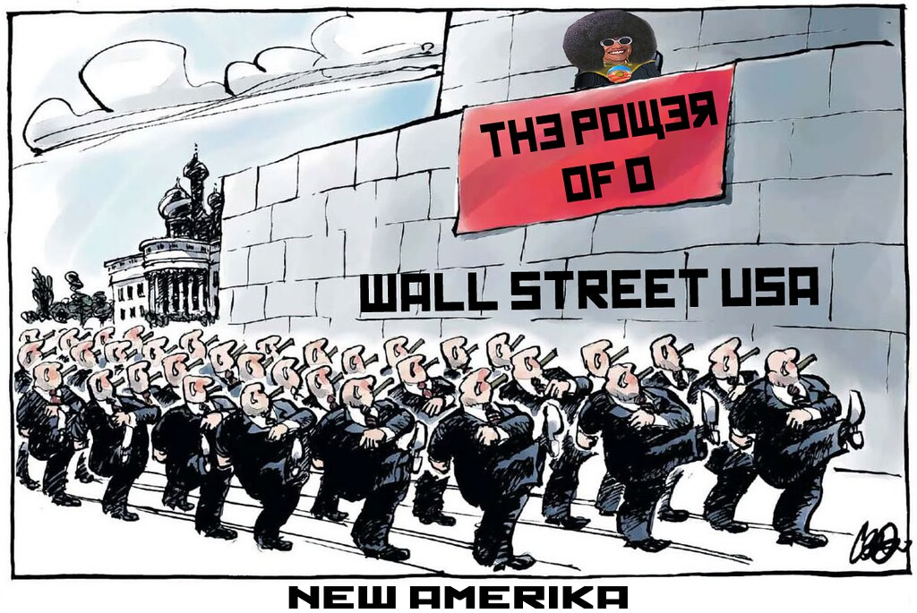 NEW AMERIKA