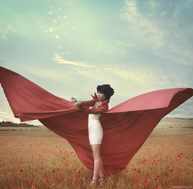 .bella. - summer dreamer..