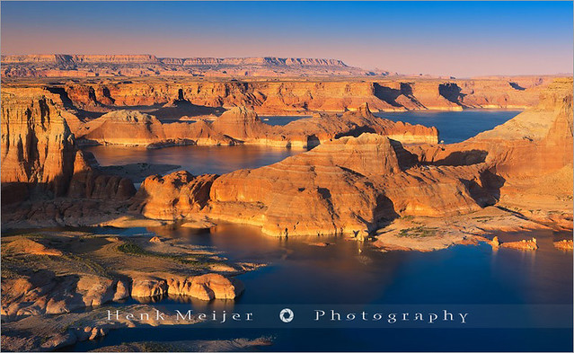 Alstrom Point - Lake Powell - Arizona