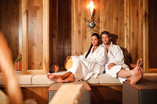 Wellness Tirol by Sporthotel Neustift Stubai