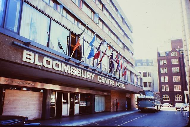 1976 - London - Earls Court