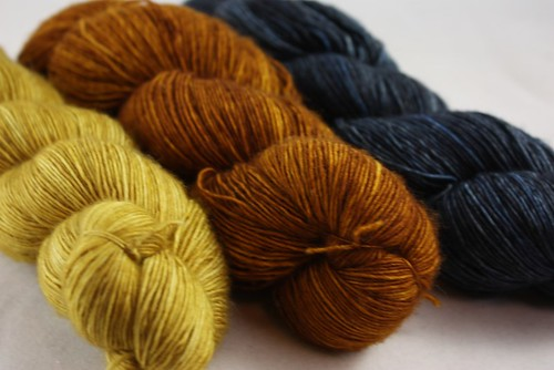 Tosh Merino Light winter wheat-nutmeg-thunderstorm