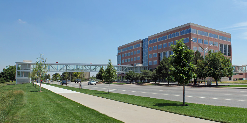 Hotels Near Anschutz Medical Campus Denver
